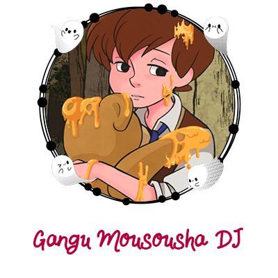 Gangu Mousousha DJ.png